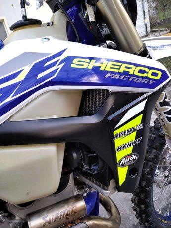 Sherco  factory sef 300