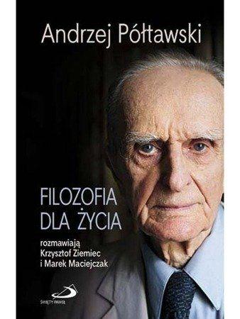 Filozofia dla życia Półtawski nowa Gdynia - image 1