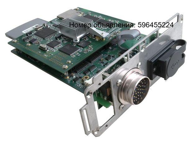 Комплексная доработка SD Connect. Mercedes Star Diag SDConnect C4/C5