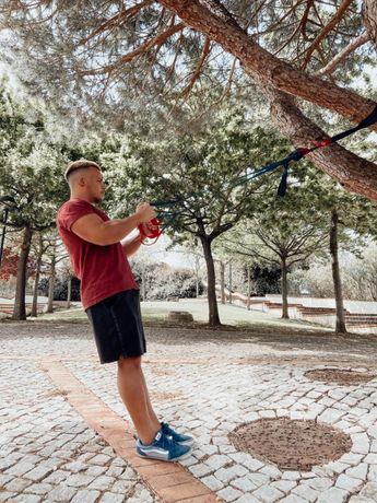 Personal Trainer - Área de Lisboa (Outdoor e Indoor)
