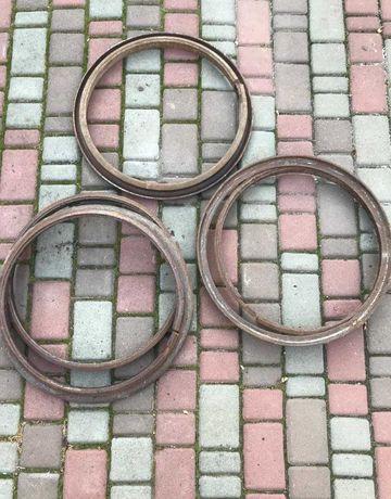 Стопорное кольцо КАМАЗ ЗИЛ r20 диск