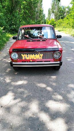 Автомобиль ВАЗ 2101 в хорошем состоянии по тех. паспорту.