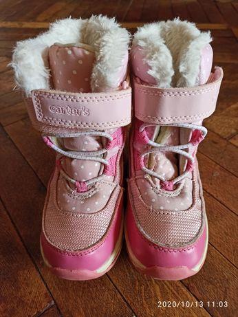 Ботиночки  Carter's