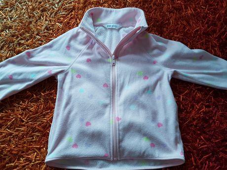 Polar H&M dla dziewczynki