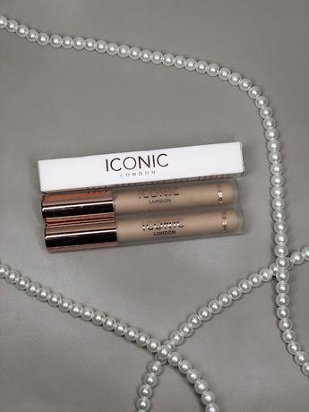 Консилер iconic london seamless concealer (оригинал) 800 рублей