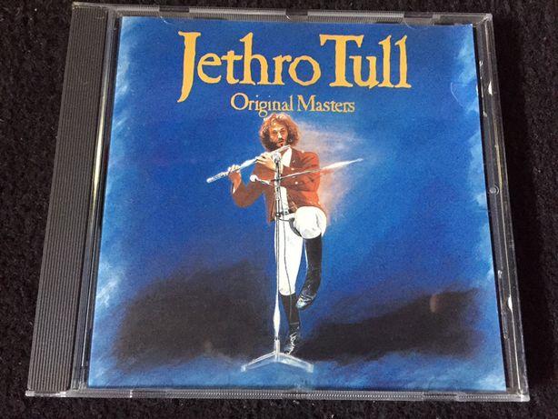 Płyta cd Jethro Tull- Original Masters