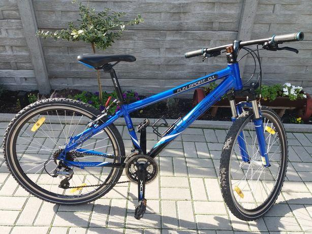 Rower Eurobike 26'