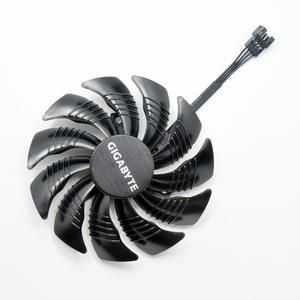 Кулер T129215SU Gigabyte 4пин Вентилятор PLD09210S12H
