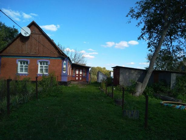 Продам будинок без газу в селі Голубівка