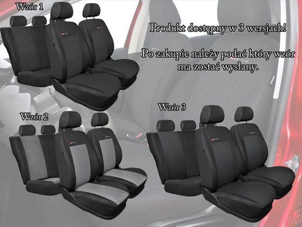 Dedykowane pokrowce samochodowe Kia Sportage 3 10-16r.