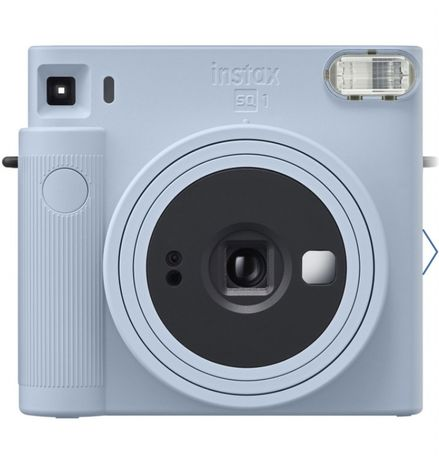Камера миттєвого друку Fujifilm Instax Square SQ 1 EX D