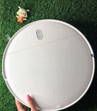 Робот-пылесос Xiaomi Mijia G1 Sweeping Vacuum Cleaner новый