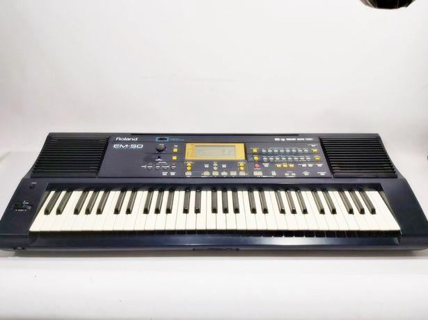 Keyboard ROLAND EM 50