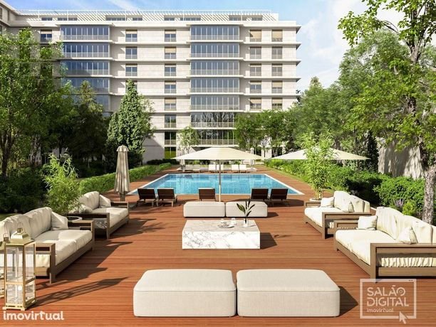 T1- Majestic Residence