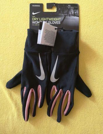 Nowe rękawice do biegania Nike XS