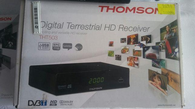 Dekoder Thomson mało używany