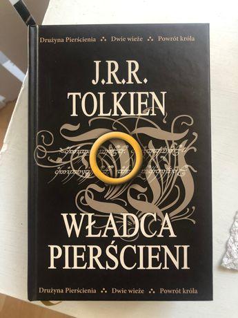 Władca pierścieni- J.R.R. Tolkien
