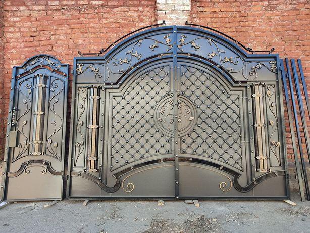 Ворота в наличии! Ролеты, Рольставни, роллеты на окна, рольворота