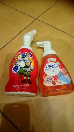 zestaw mydeł dla dzieci
