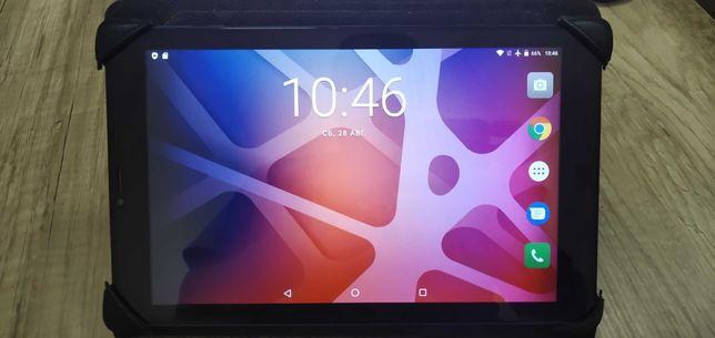 """Планшет Nomi C101030 Ultra3 LTE 10"""" черный как новый"""