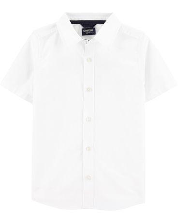 Рубашка Oshkosh 6 лет (114-122 см) Carter's George Next Zara H&M