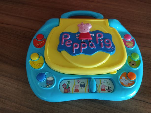 Peppa laptop