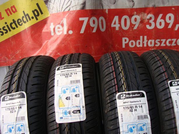 NOWE 175/65 R14 Matador Hectorra 3