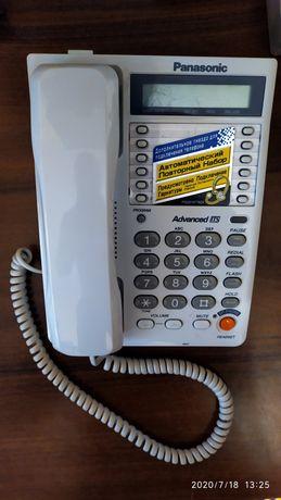 Телефон станция Панасоник Panasonic KX-TS2365