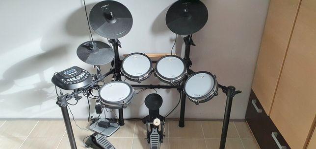 Perkusja elektroniczna, nowa z gwarancją Black Hawk MXDIII
