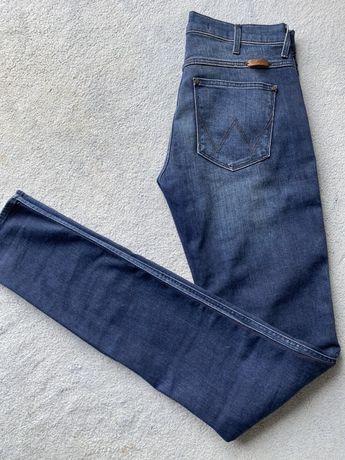 WRANGLER jeans rozm S, W25 L34 idealne