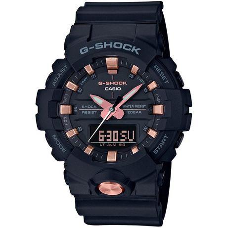 Часы Casio G-SHOCK GA-810B-1A4! ОРИГИНАЛ! Гарантия 2 года!