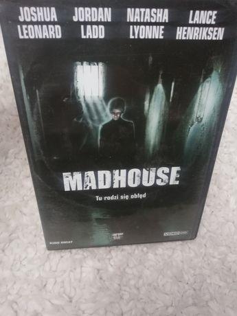 Madhouse 2 części dvd film