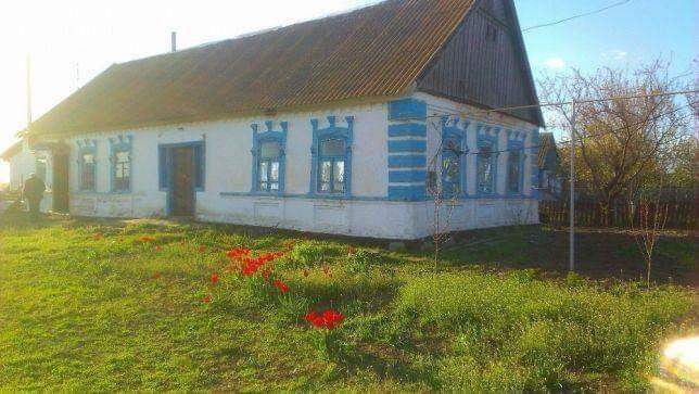 Продам дом Приазовье с Надеждино