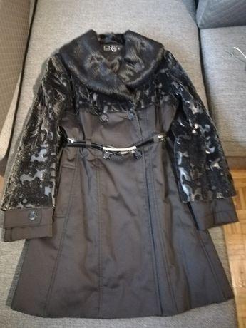Płaszcz kurtka