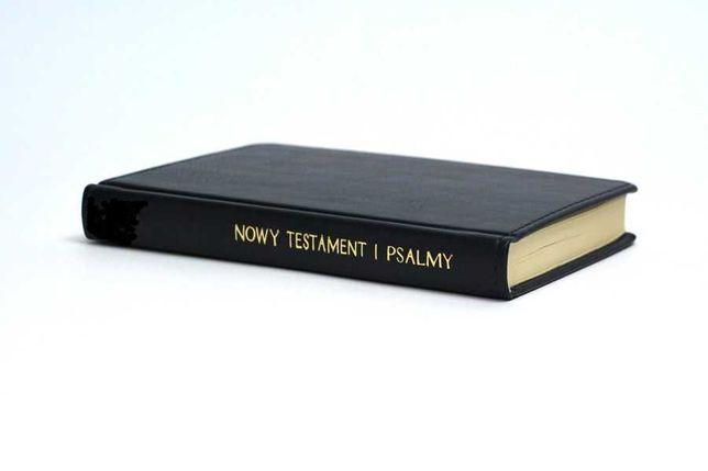 Pismo Święte - dar BOGA