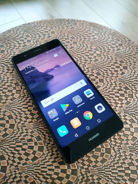 Huawei P9 Lite - kompletny zestaw ze słuchawkami i ładowarką