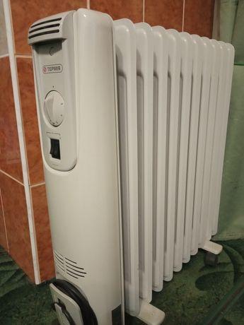 Електро-радіатор масляний ТЕРМІЯ-1120