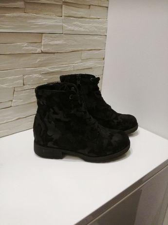 Buty,buciki,botki dziecięce roz.31