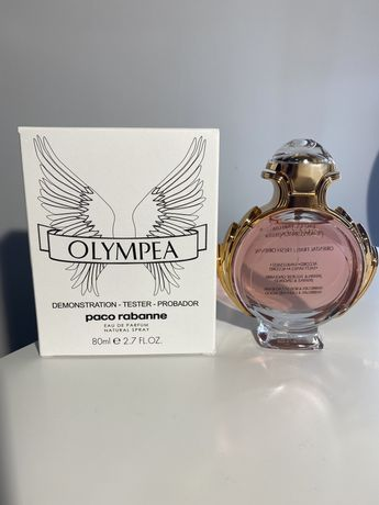 Paco Rabanne Olympea - Tester
