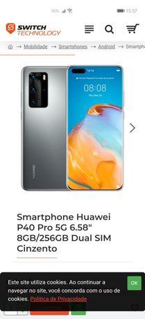 Troco por Samsung s 20