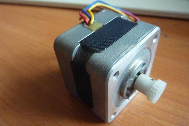 шаговый двигатель SANYO DENKI 103-591-1241 0.9