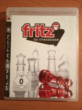 Fritz by Chessbase - PS3 - UNIKAT
