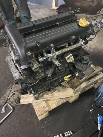 Продам Мотор Opel Zafira B 2.2 Z22YH