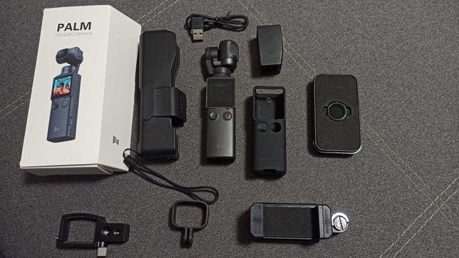 FIMI PALM gimbal kamera ręczna 12MP 4k 30FPS pocket kieszonkowa