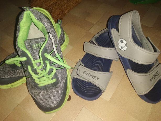 Обувь 33-34 размер