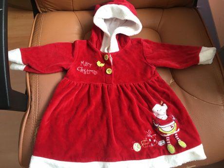 Продам платье на новый год