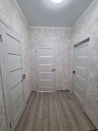 В продаже 1к.квартира в жк Мариинский ПГТ Великодолинское