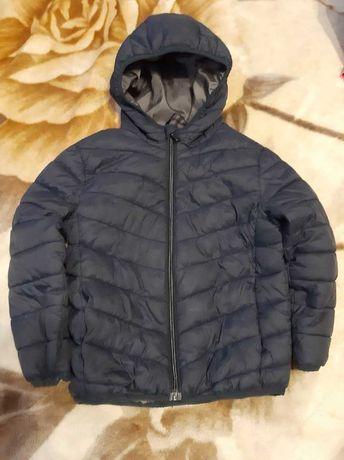 демисезонная курточка на мальчика 4г