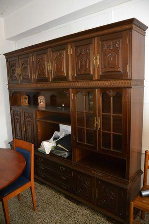 móvel de sala estilo século XVII