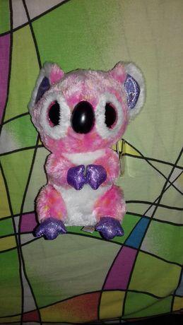 Мягкая игрушка Ty коала игрушка ty глазастик коала пучиглазик.